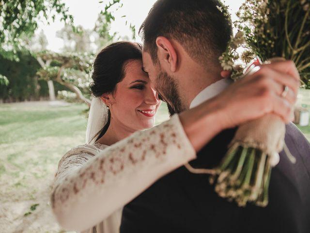 La boda de Andrea y Juan Carlos en Mijas Costa, Málaga 12