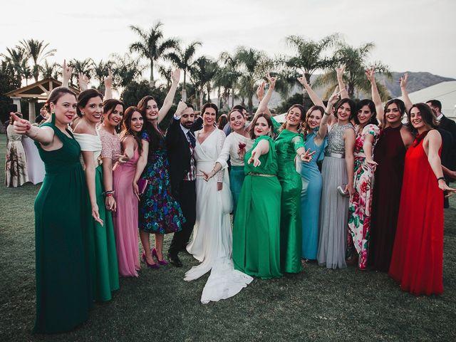 La boda de Andrea y Juan Carlos en Mijas Costa, Málaga 14