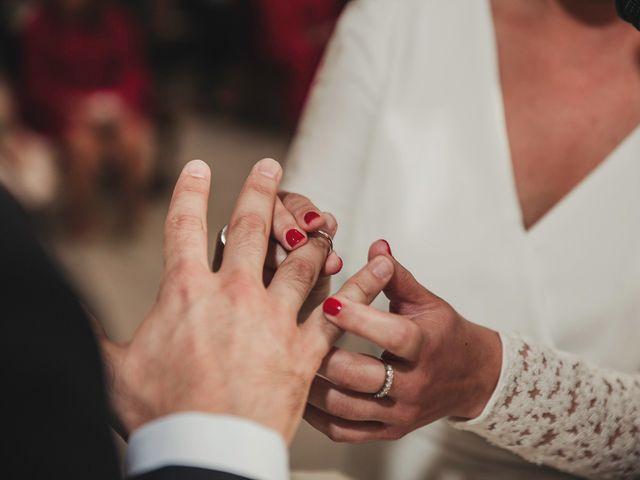 La boda de Andrea y Juan Carlos en Mijas Costa, Málaga 15