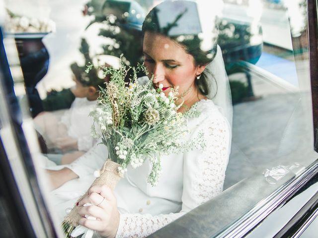 La boda de Andrea y Juan Carlos en Mijas Costa, Málaga 17