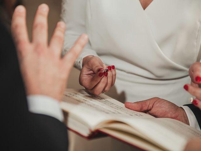 La boda de Andrea y Juan Carlos en Mijas Costa, Málaga 19