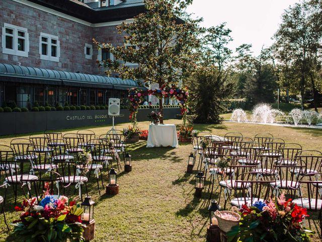 La boda de Pablo y Irene en Oviedo, Asturias 13