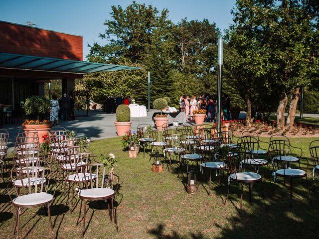 La boda de Pablo y Irene en Oviedo, Asturias 14