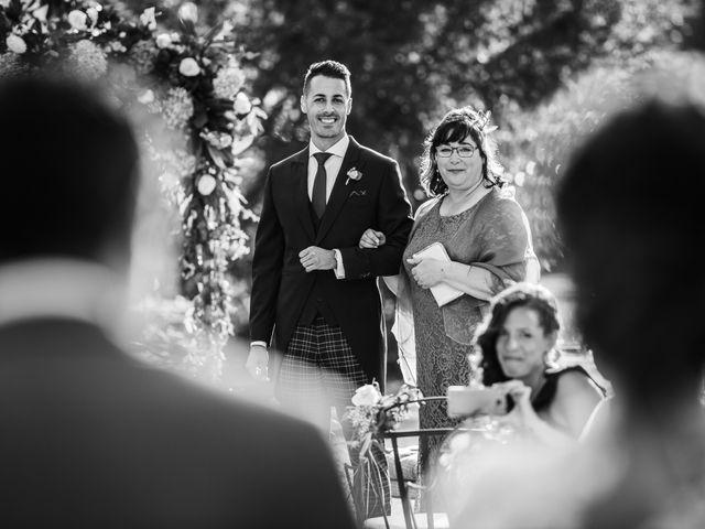 La boda de Pablo y Irene en Oviedo, Asturias 21