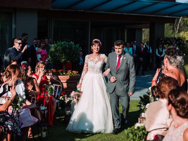 La boda de Pablo y Irene en Oviedo, Asturias 22