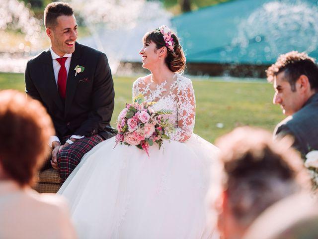 La boda de Pablo y Irene en Oviedo, Asturias 25