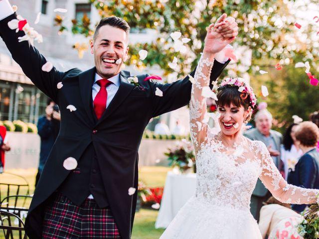 La boda de Pablo y Irene en Oviedo, Asturias 32