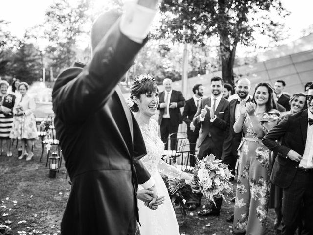 La boda de Pablo y Irene en Oviedo, Asturias 33