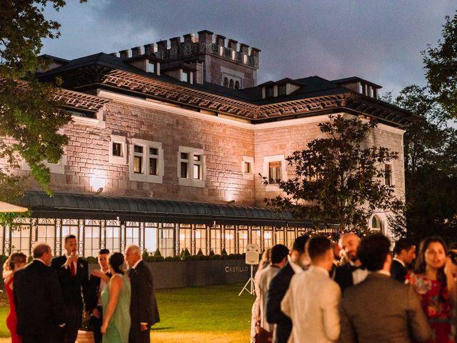 La boda de Pablo y Irene en Oviedo, Asturias 49