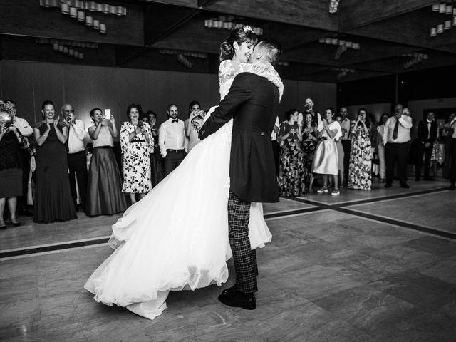 La boda de Pablo y Irene en Oviedo, Asturias 52