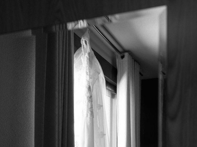 La boda de Simone y Negar en Cubas De La Sagra, Madrid 5