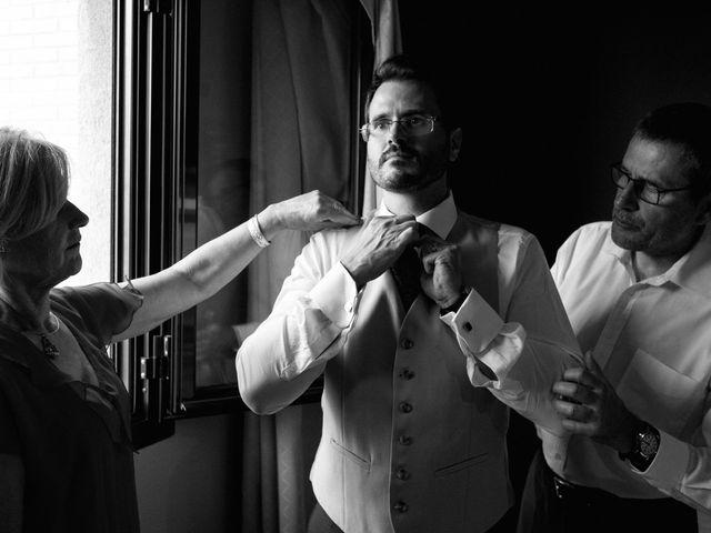 La boda de Simone y Negar en Cubas De La Sagra, Madrid 9