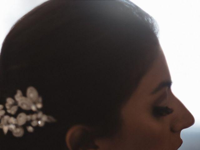 La boda de Simone y Negar en Cubas De La Sagra, Madrid 12