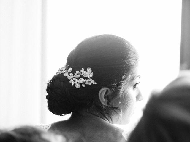 La boda de Simone y Negar en Cubas De La Sagra, Madrid 14