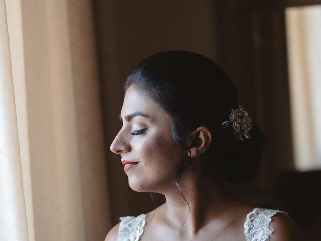 La boda de Simone y Negar en Cubas De La Sagra, Madrid 16