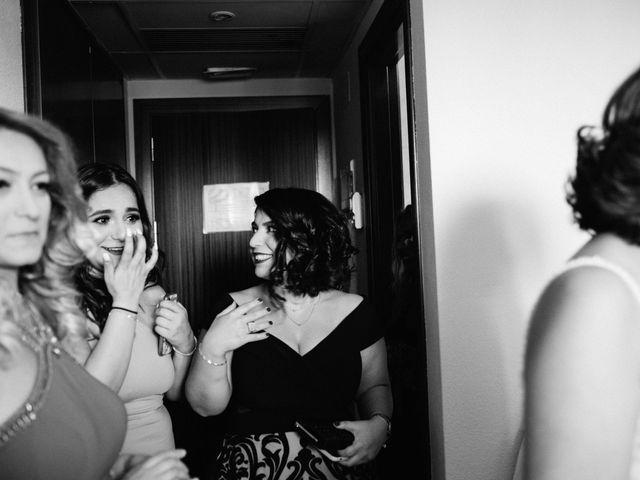 La boda de Simone y Negar en Cubas De La Sagra, Madrid 18