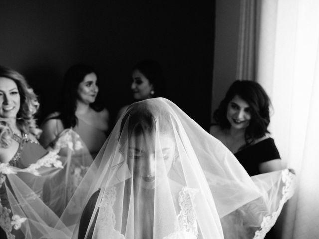 La boda de Simone y Negar en Cubas De La Sagra, Madrid 19