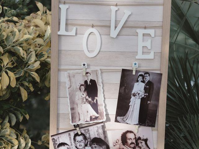 La boda de Simone y Negar en Cubas De La Sagra, Madrid 24