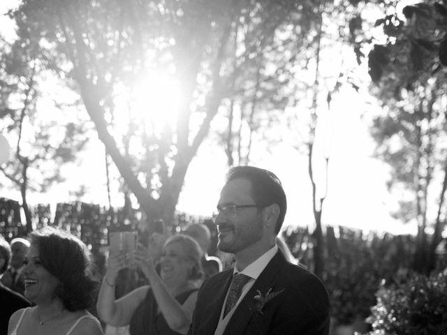 La boda de Simone y Negar en Cubas De La Sagra, Madrid 26