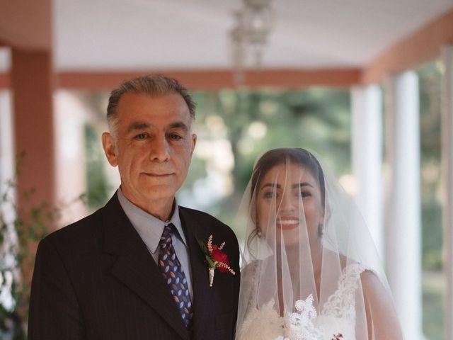 La boda de Simone y Negar en Cubas De La Sagra, Madrid 27