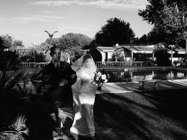La boda de Simone y Negar en Cubas De La Sagra, Madrid 29