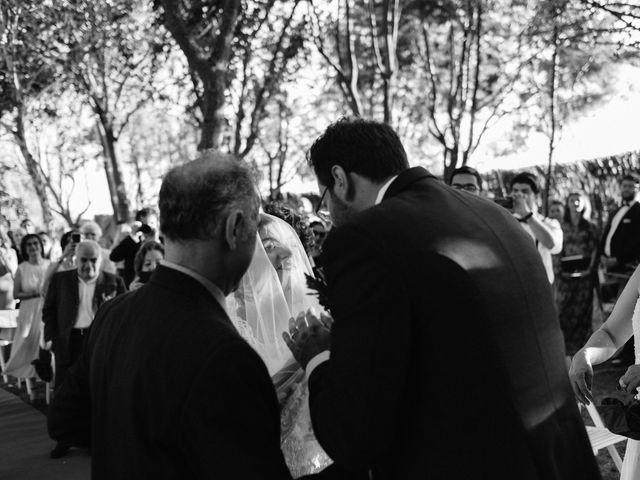 La boda de Simone y Negar en Cubas De La Sagra, Madrid 31