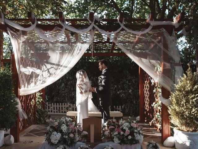 La boda de Simone y Negar en Cubas De La Sagra, Madrid 37