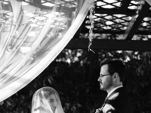 La boda de Simone y Negar en Cubas De La Sagra, Madrid 41