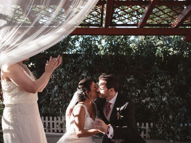 La boda de Simone y Negar en Cubas De La Sagra, Madrid 43