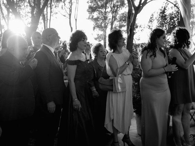 La boda de Simone y Negar en Cubas De La Sagra, Madrid 44