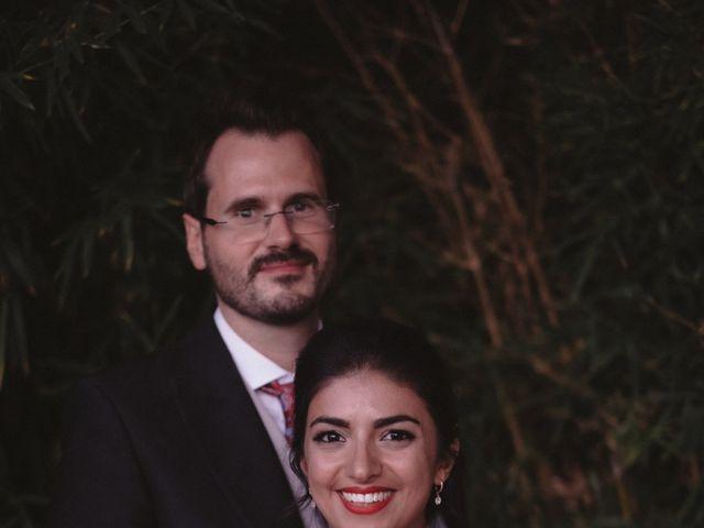 La boda de Simone y Negar en Cubas De La Sagra, Madrid 50