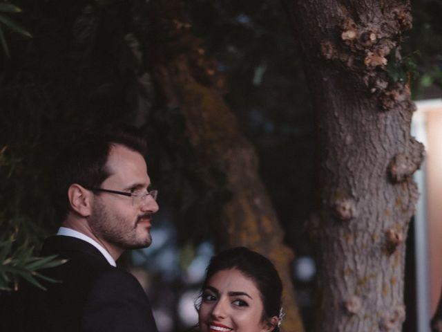 La boda de Simone y Negar en Cubas De La Sagra, Madrid 52