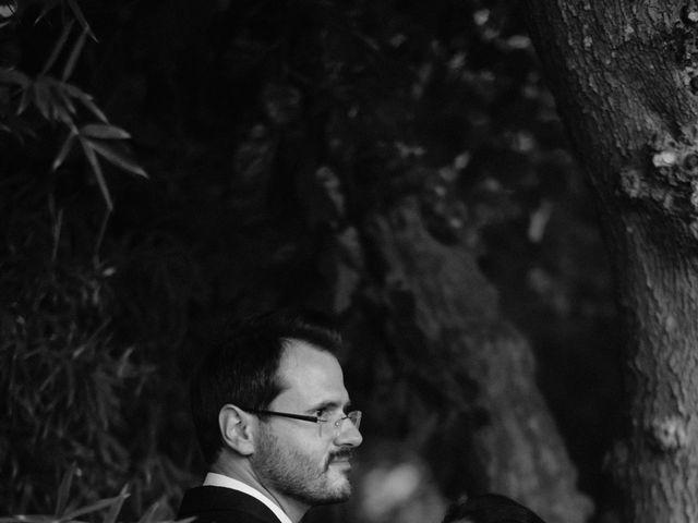 La boda de Simone y Negar en Cubas De La Sagra, Madrid 53