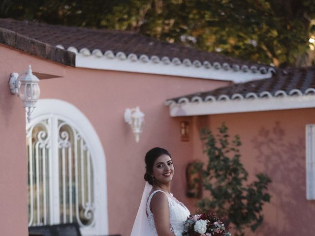 La boda de Simone y Negar en Cubas De La Sagra, Madrid 56