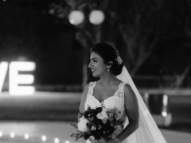 La boda de Simone y Negar en Cubas De La Sagra, Madrid 59