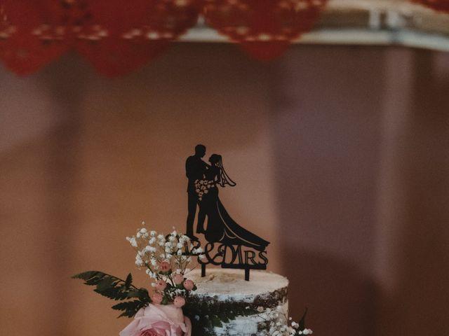 La boda de Simone y Negar en Cubas De La Sagra, Madrid 63