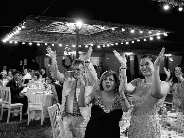 La boda de Simone y Negar en Cubas De La Sagra, Madrid 69