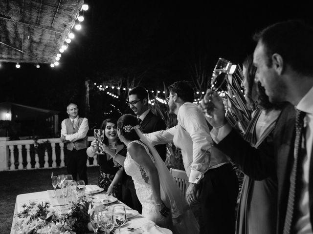 La boda de Simone y Negar en Cubas De La Sagra, Madrid 71