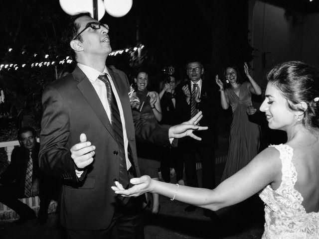 La boda de Simone y Negar en Cubas De La Sagra, Madrid 73