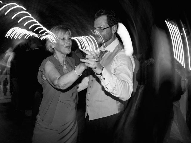 La boda de Simone y Negar en Cubas De La Sagra, Madrid 74