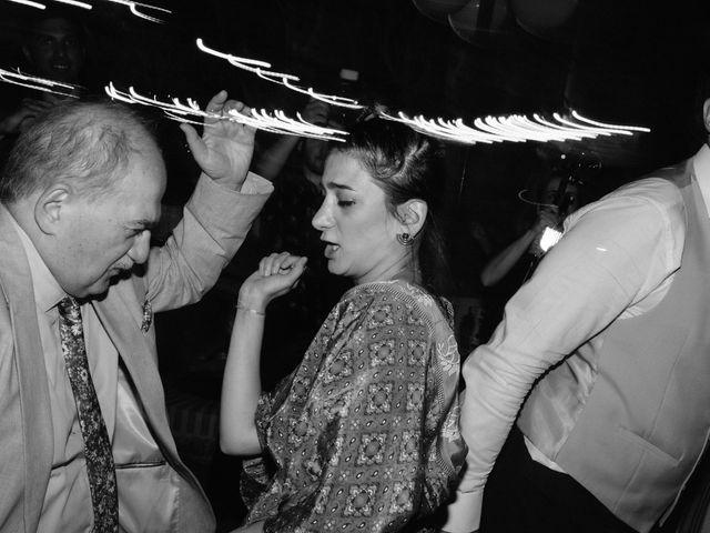 La boda de Simone y Negar en Cubas De La Sagra, Madrid 82