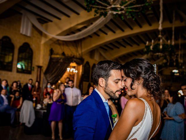 La boda de Pablo y Maria en Málaga, Málaga 6