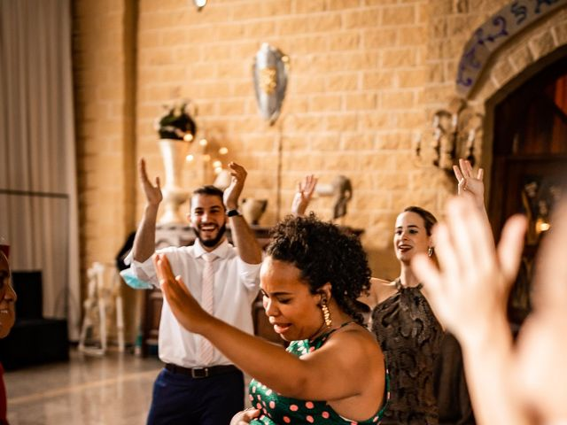 La boda de Pablo y Maria en Málaga, Málaga 7