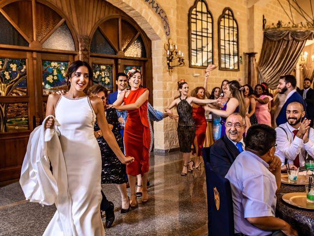 La boda de Pablo y Maria en Málaga, Málaga 8