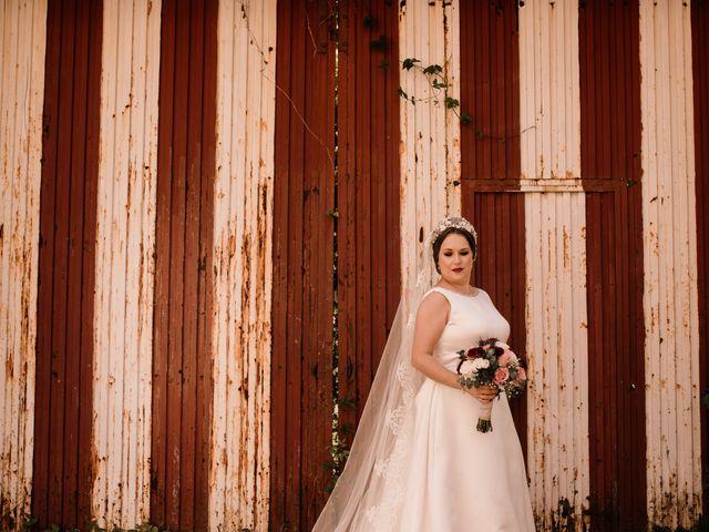 La boda de Jose y Isa en Algeciras, Cádiz 20