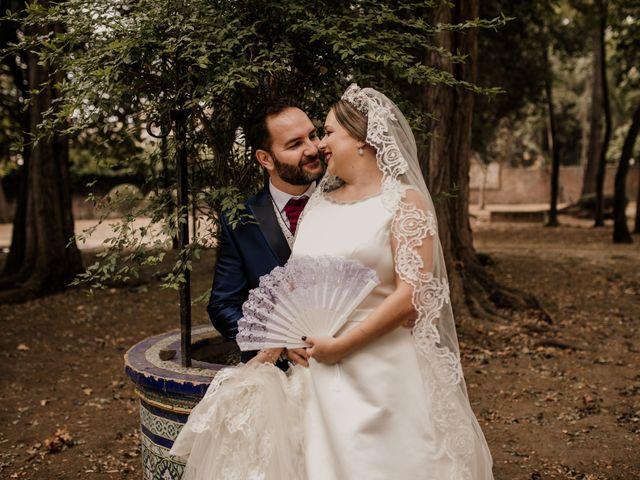 La boda de Jose y Isa en Algeciras, Cádiz 24