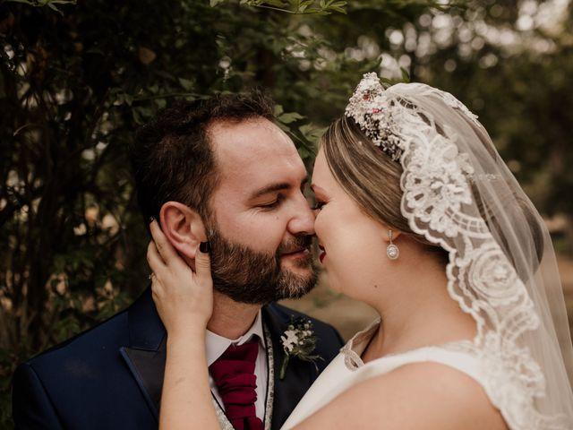 La boda de Jose y Isa en Algeciras, Cádiz 26
