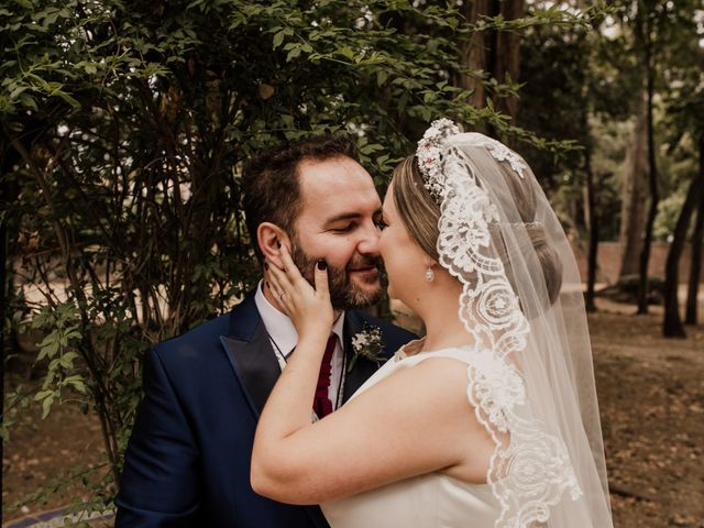 La boda de Jose y Isa en Algeciras, Cádiz 27
