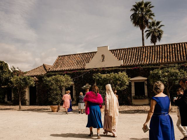 La boda de Jose y Isa en Algeciras, Cádiz 32