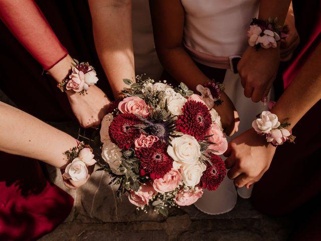 La boda de Jose y Isa en Algeciras, Cádiz 44